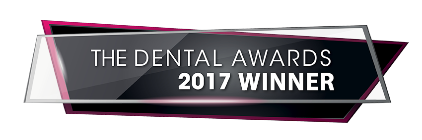 the dental awards 2017 winner