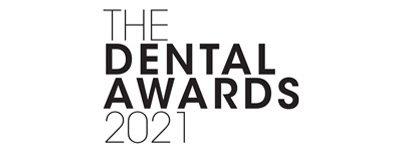 dentist awards 2021